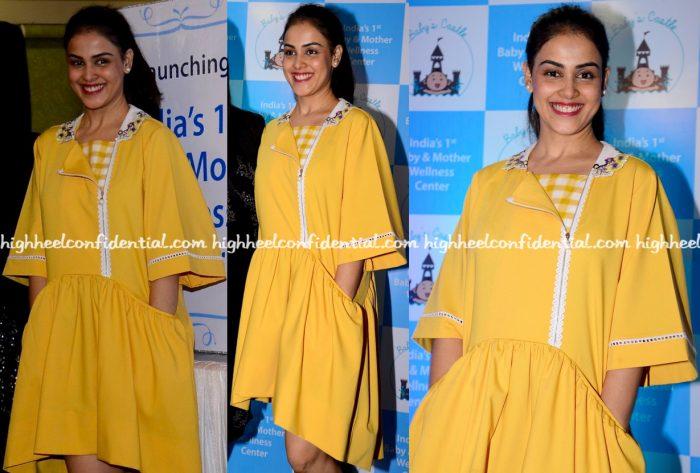 genelia-deshmukh-wears-aniket-to-mother-care-event-2
