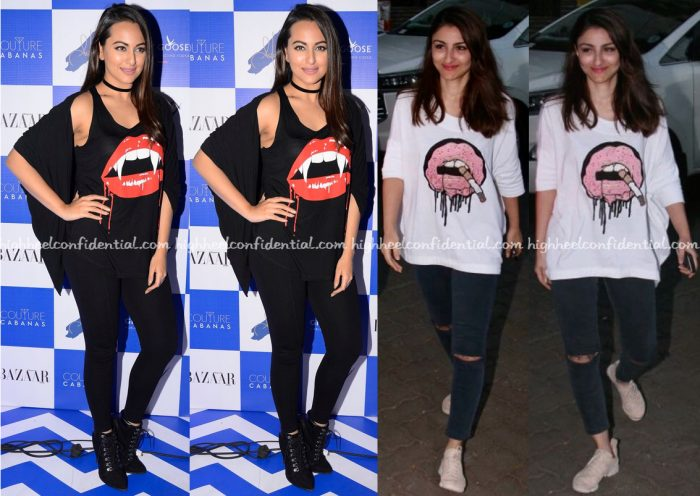 sonakshi-sinha-at-couture-cabana-event-and-soha-ali-khan-at-pet-adoption-event