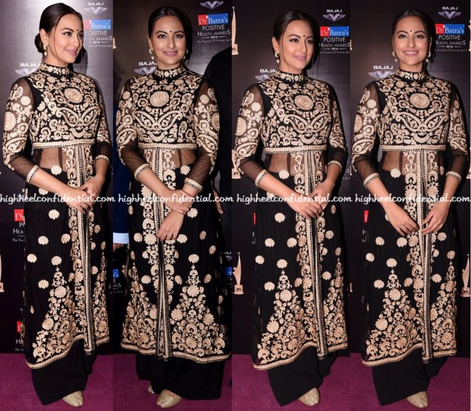sonakshi-sinha-wears-sonali-gupta-to-positive-health-awards-1