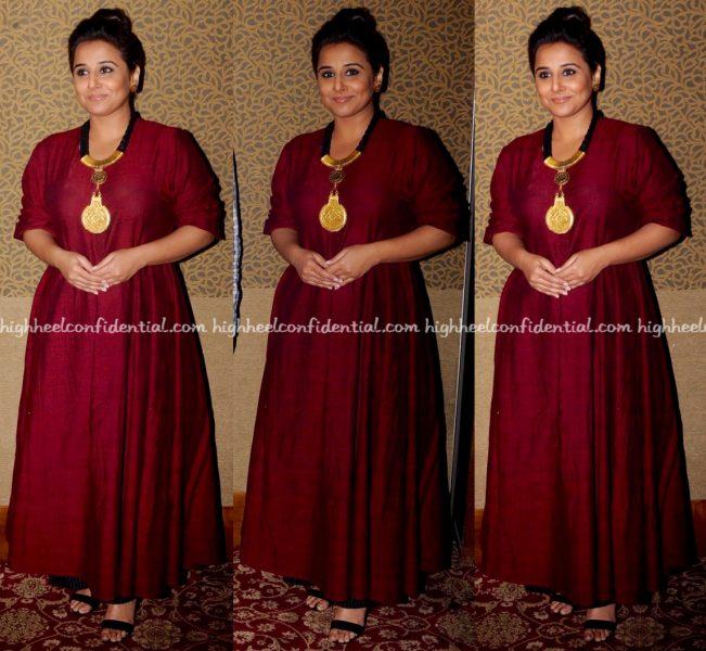 vidya-balan-wears-bungalow-8-to-kahaani-2-promotions-1