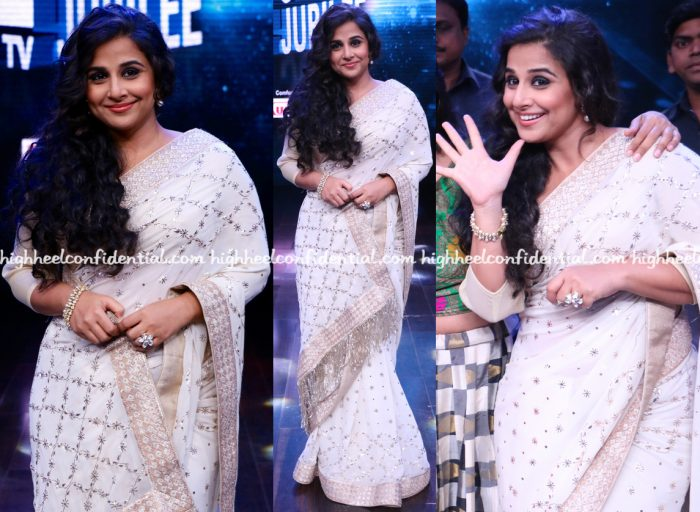vidya-balan-wears-divani-to-zee-tv-event