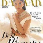 Aishwarya on Bazaar India:(Un)Covered