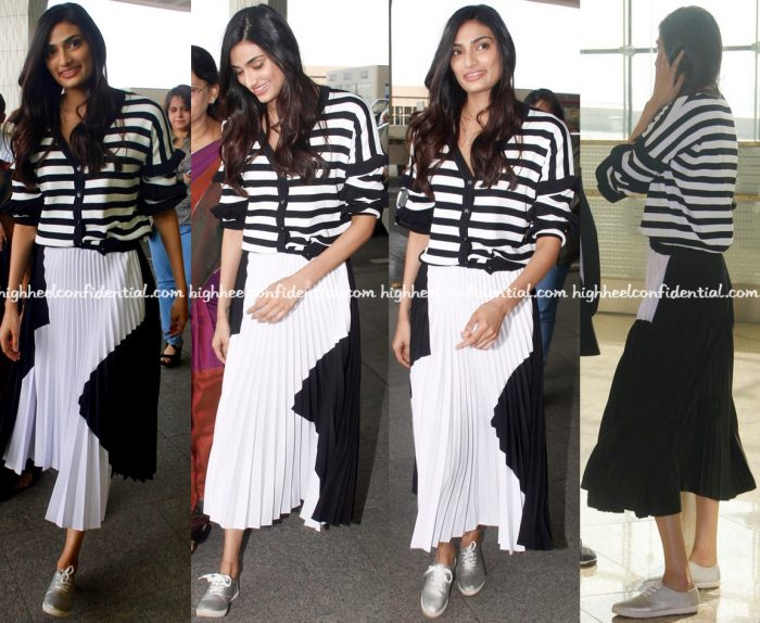athiya-shetty-mumbai-airport-madison-2016-1
