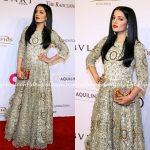 In Varun Bahl Couture
