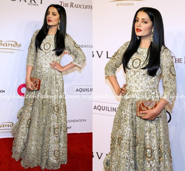 celina-jaitly-varun-bahl-elton-john-aids-foundation-benefit