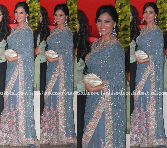 lara-dutta-dolly-j-ambani-wedding-bash