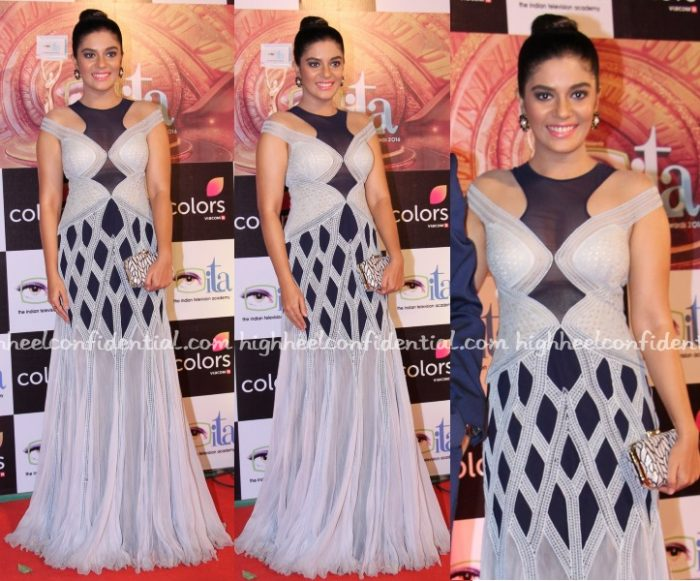 pooja-gor-geisha-designs-ita-awards-2016