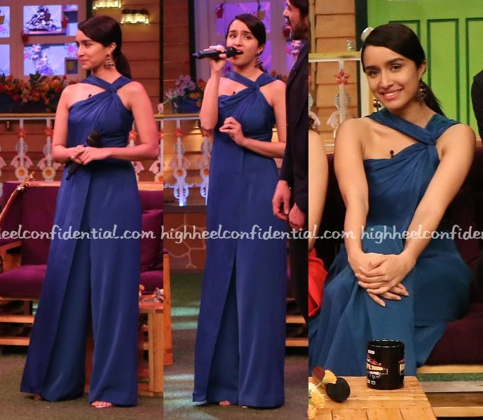 shraddha-kapoor-lola-by-suman-b-rock-on-2-kapil-sharma
