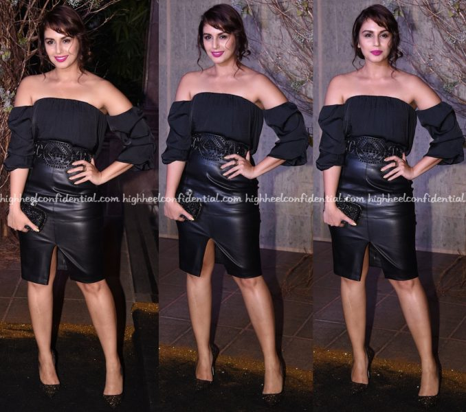huma-qureshi-wears-forever-new-to-manish-malhotras-50th-birthday-do