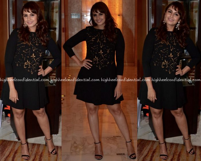 huma-qureshi-wears-nikita-mhaisalkar-to-payal-singhal-and-shaheen-abbas-trunk-show