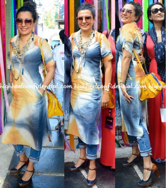 mini-mathur-wears-khara-kapas-to-festivelle-2016-event-2