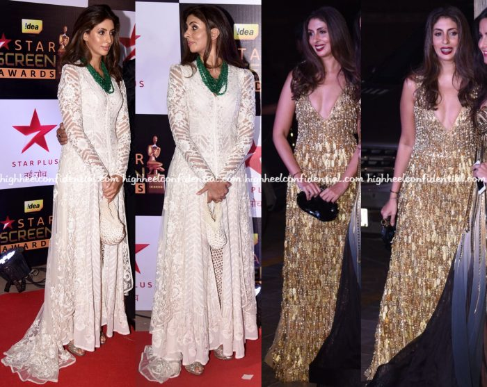 shweta-bachchan-wears-abu-jani-sandeep-khosla-to-star-screen-awards-2016-and-to-manish-malhotras-50th-birthday-do-2