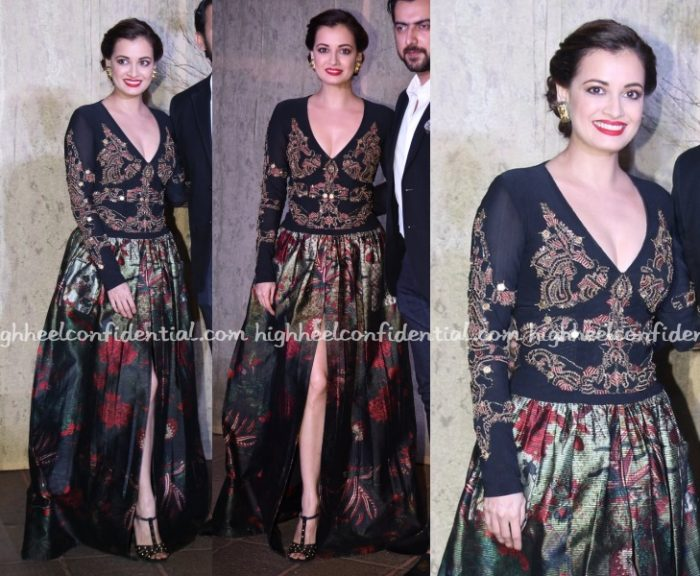 dia-mirza-rocky-s-manish-malhotra-50th-birthday-bash
