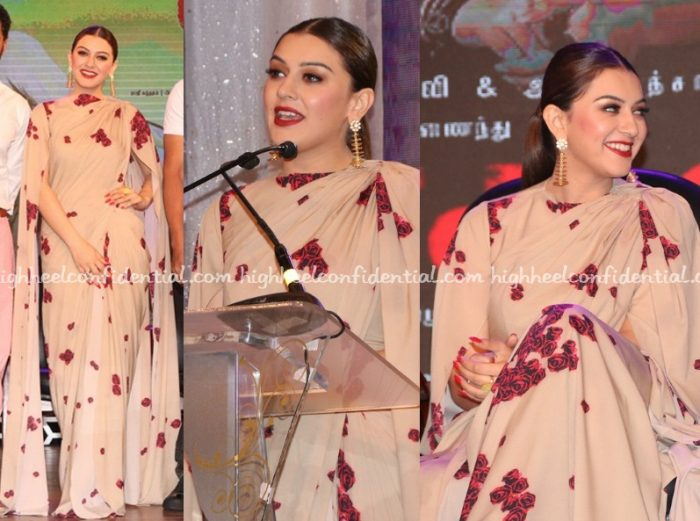 hansika-motwani-neeta-lulla-bogan-audio-launch