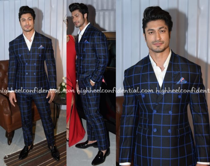 vidyut-jamwal-ravi-bajaj-bmw-mini-launch