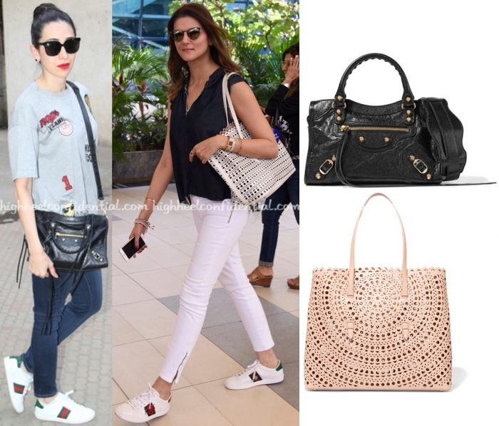 See It, Shop It- Karisma Kapoor And Nandita Mahtani's Gucci Sneakers-1
