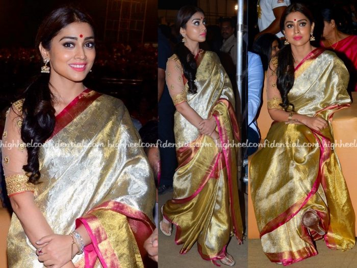 shriya-saran-at-gautamiputra-satakarni-audio-launch-1