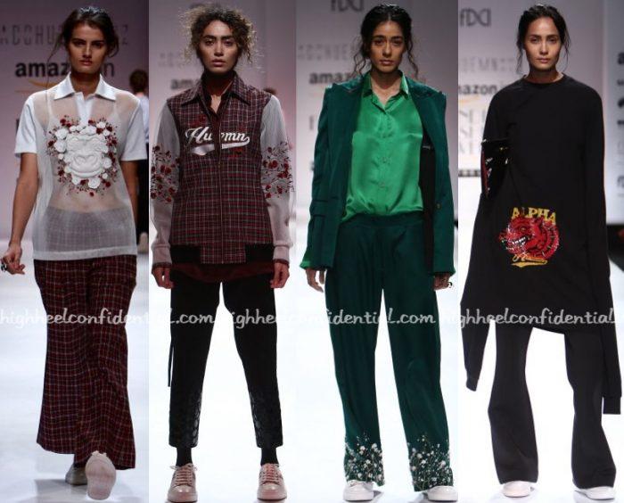 amazon-india-fashion-week-huemn