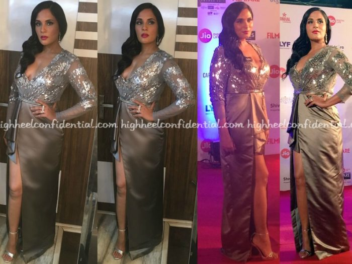 richa-chadha-papa-dont-preach-filmfare-awards-2016