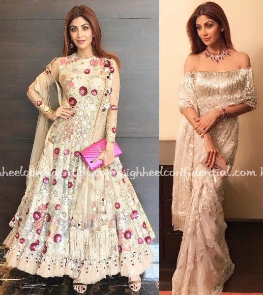 shilpa-shetty-manish-malhotra-keshav-veena-sangeet-wedding