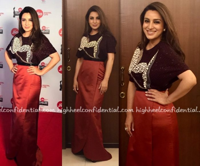 tisca-chopra-nachiket-barve-filmfare-nominations-party-2017