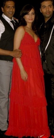 rocky-s-chivas-fashion-tour-mumbai-red-dress-dia-mirza.jpg