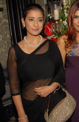 manisha-koirala-charity-event-black-sari-pearls.jpg