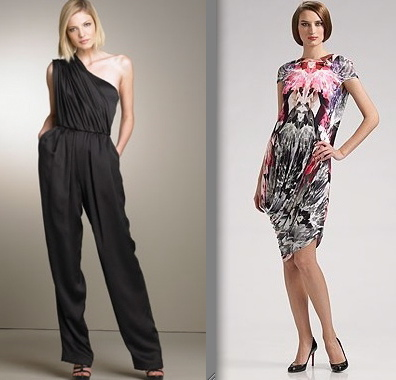 derek-lam-one-shoulder-jumpsuit-alexander-mcqueen-printed-drapefront-dress-lust-list.jpg