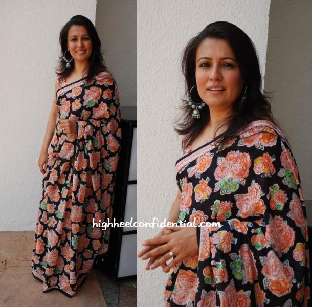 mini-mathur-ficci-frames-floral-sari.jpg