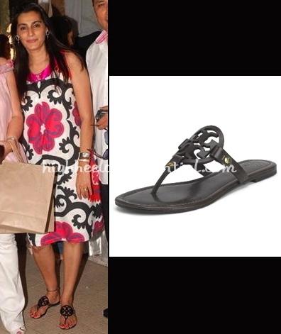 mana-shetty-araish-tory-burch-sandals1.jpg