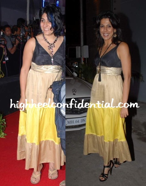 niharika-pooja-same-dress.jpg