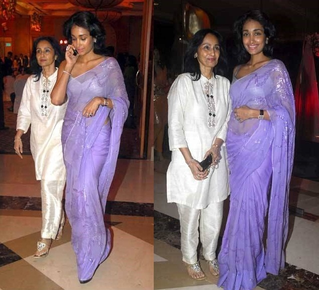 jiah-khan-vineet-mittal-reception