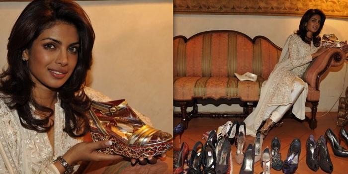 priyanka-chopra-salvatore-ferragamo-museum-florence - High Heel Confidential