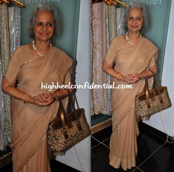 rishna-shah-store-launch-waheeda-rehman