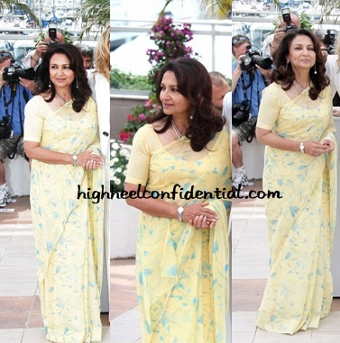 sharmila-tagore-cannes-day-one
