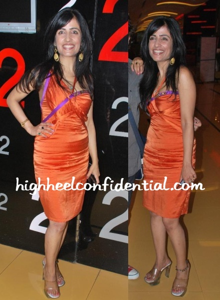 shibani-kashyap-doomsday-screening