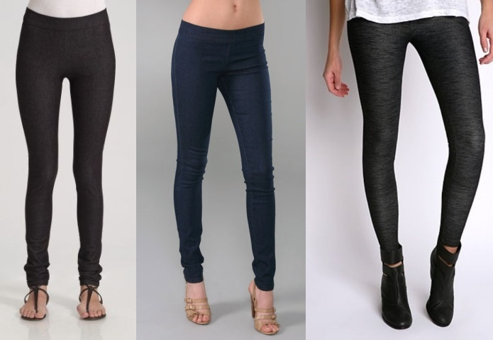 denim-leggings-options