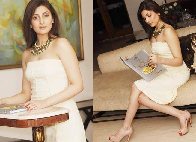 riddhima-times-group-book-launch