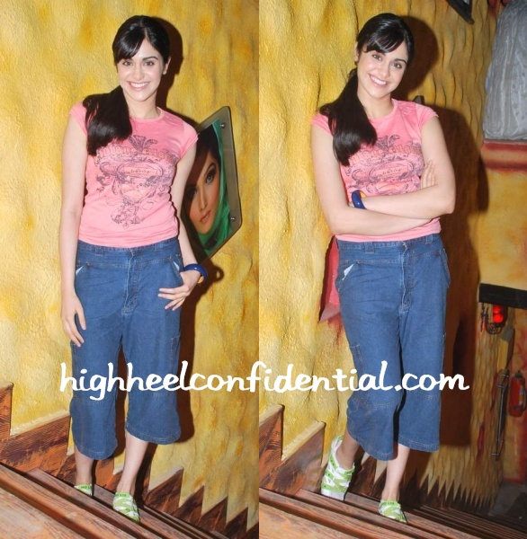 adah-sharma-calendar-launch