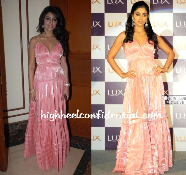 shriya-lux-promotional-event