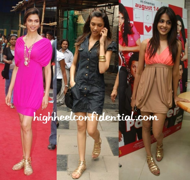 deepika-genelia-gold-gladiators