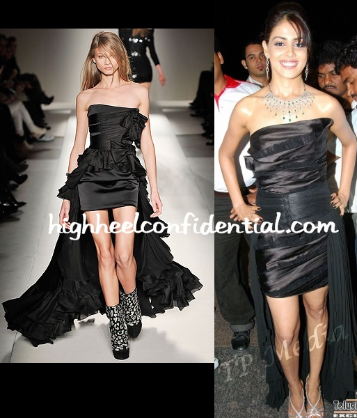 genelia-56th-south-filmfare-awards