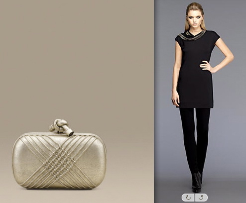 lust-list-aug-09-bottega-veneta-knot-gucci-metallic-fall-09-dress