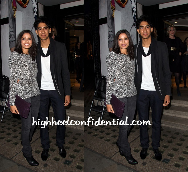 freida-pinto-hermes-liberty-london-opening-party