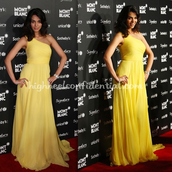 mallika-sherawat-at-montblanc-charity-event