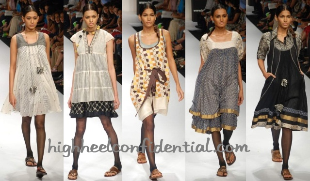 myoho-kiran-megha-lakme-fashion-week