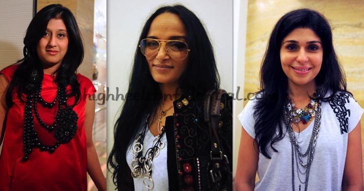 vogue-india-fashion-night-out-priya-tanna-bandana-tiwari-anahita-shroff