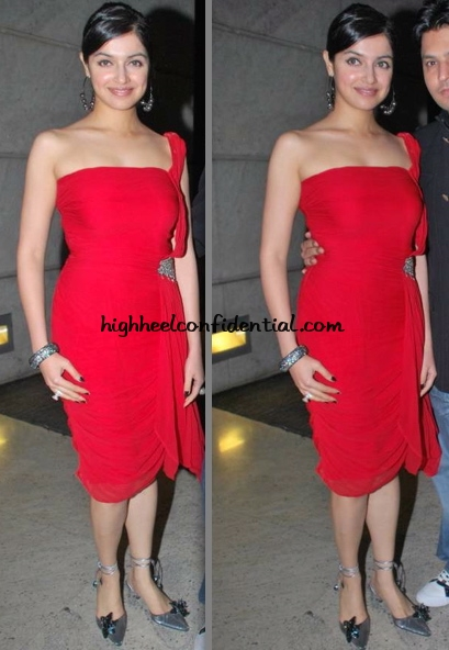 divya-khosla-kumar-mukta-arts-anniversary-bash-shantanu-and-nikhil-dress