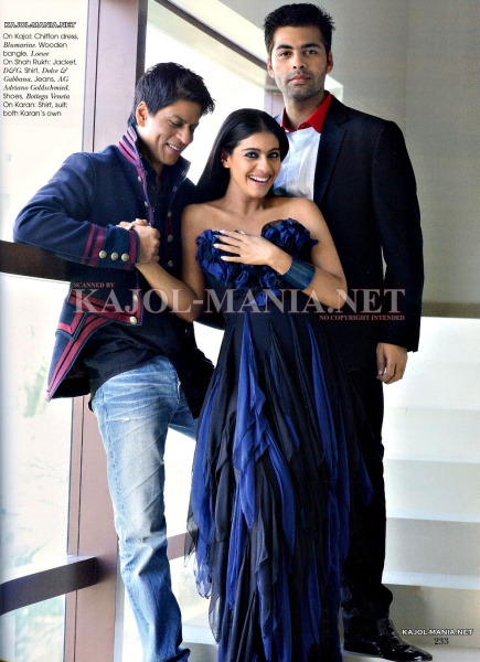 karan-johar-srk-kajol-vogue-india
