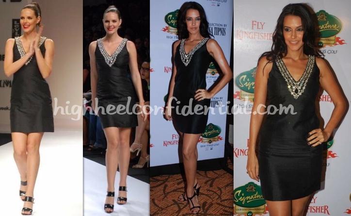 neha-dhupia-lina-tipnis-signature-golf-fashion-show